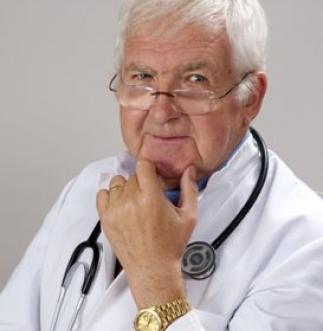 The doctor shopper